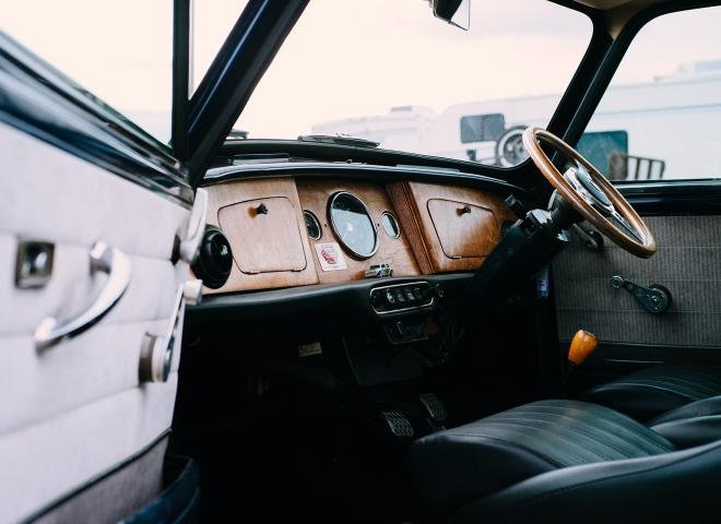 Vintage Mini-5