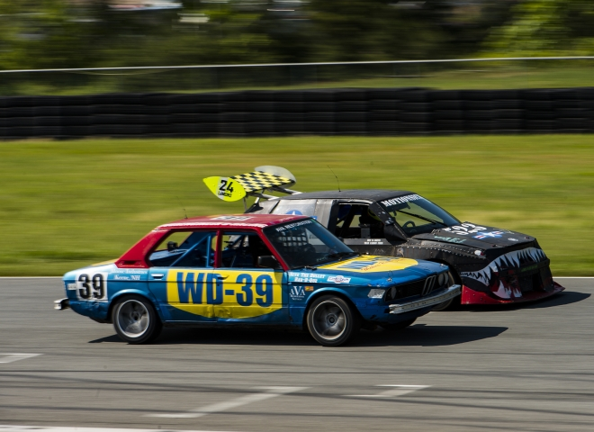 24 Hours of Lemons – New Jersey Motorsports Park May 2017-7