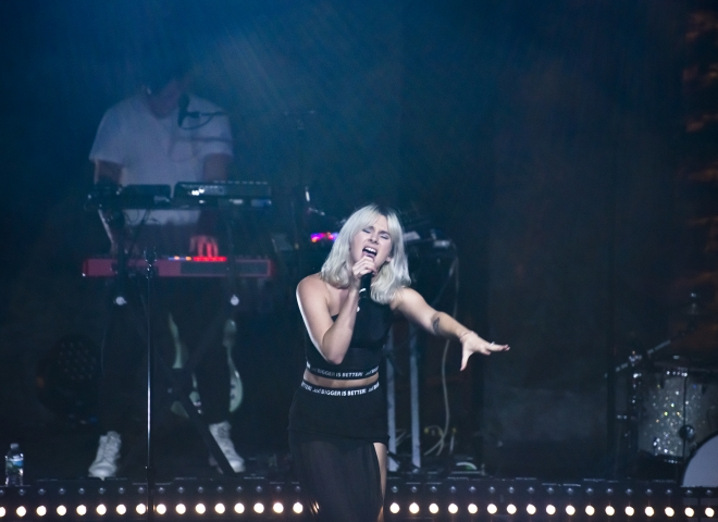 The Sinclair – Broods June 3rd 2017