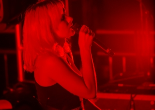 The Sinclair – Broods June 3rd