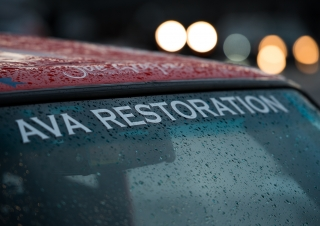 AVA Restoration – 24 Hours of Lemons