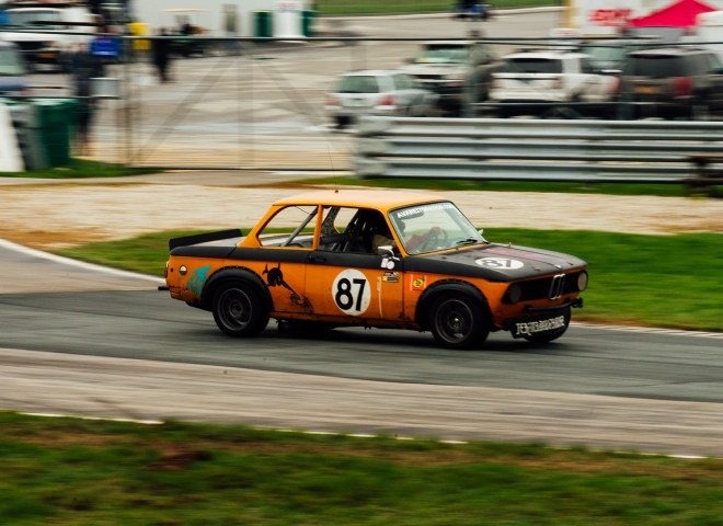 BMW 2002 – 24 Hours of Lemons