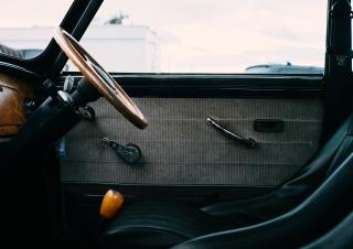 Vintage Mini-6