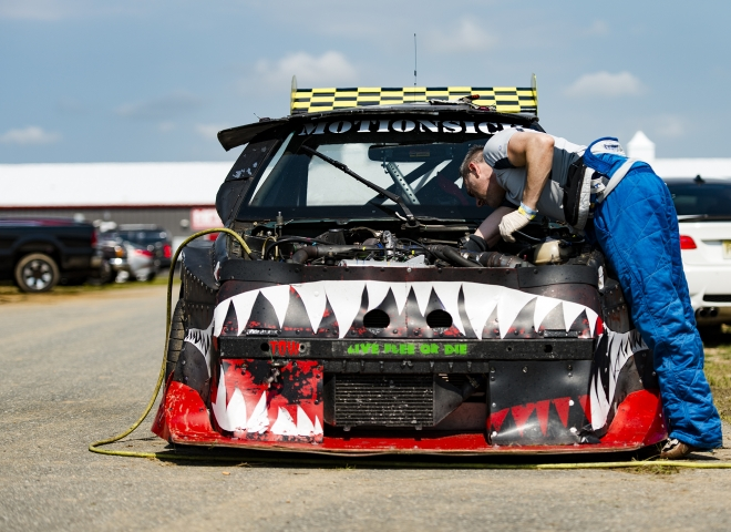 24 Hours of Lemons – New Jersey Motorsports Park May 2017-9