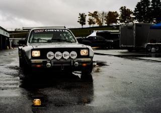 Chevette Race Car – 24 Hours of Lemons